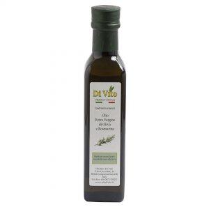 Condimento a base di Olio Extravergine di Oliva e Rosmarino