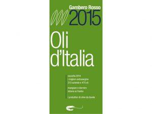 Gambero Rosso - Oli d′Italia 2015